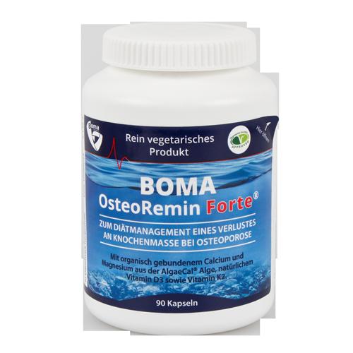 OsteoRemin Forte®